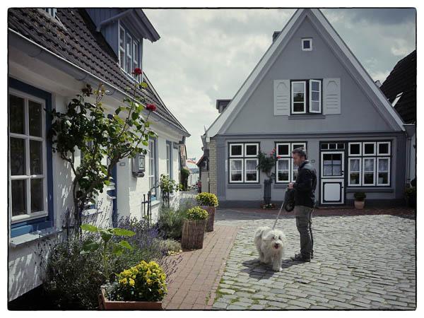 Auf dem Holm in Schleswig: Wo sind die Fischer?