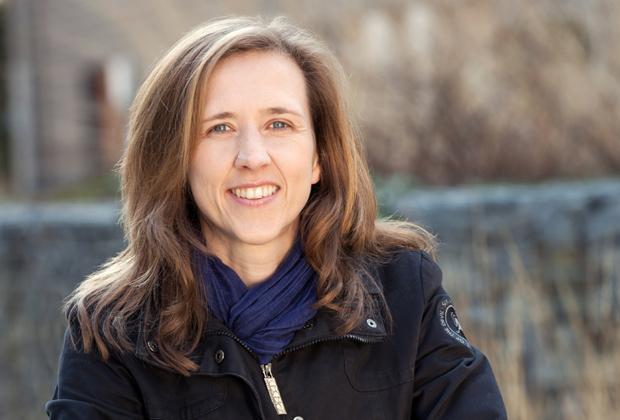 Ilona Schäkel, Kommunikationsfachfrau & Bloggerin aus Berlin