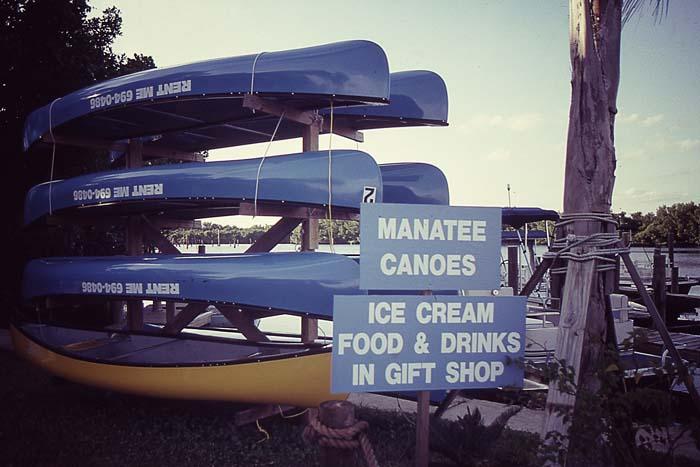 Mit dem Kanu auf den Orange River