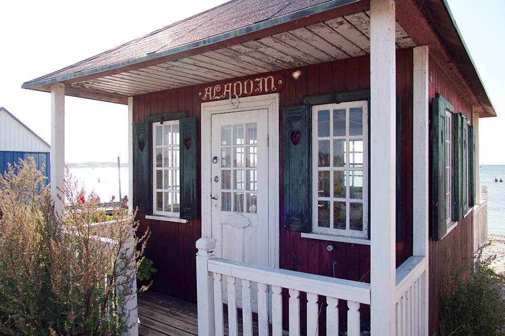 Badehaus Ærø