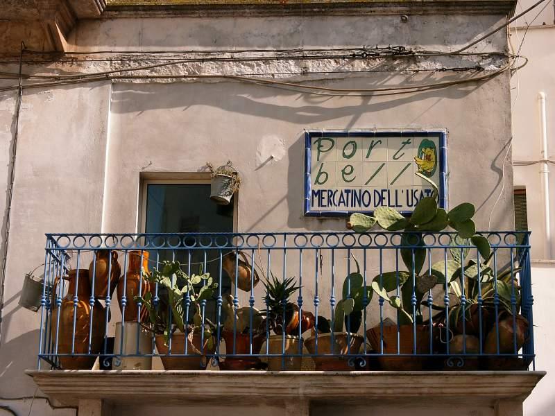 Ciao, Puglia!