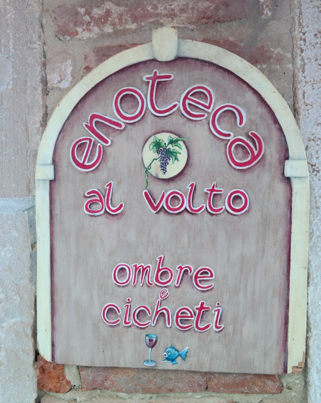 Typisch venezianisch