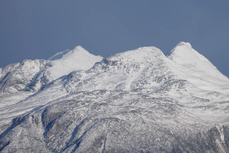 Berge, Landegode