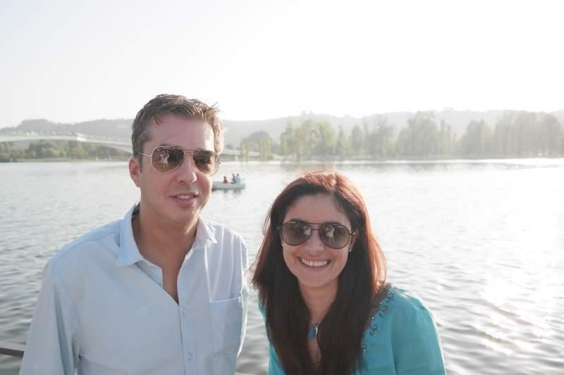 José & Catarina