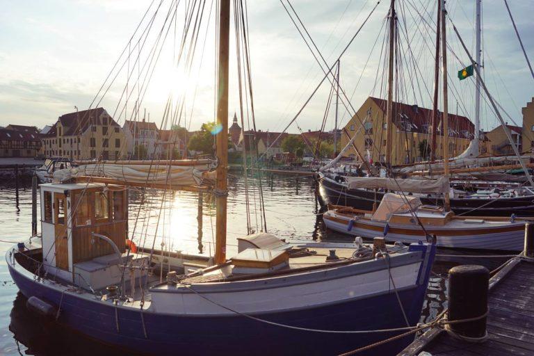 Hafen Svendborg