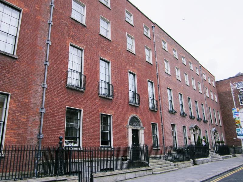 Merrion Hotel, Dublin