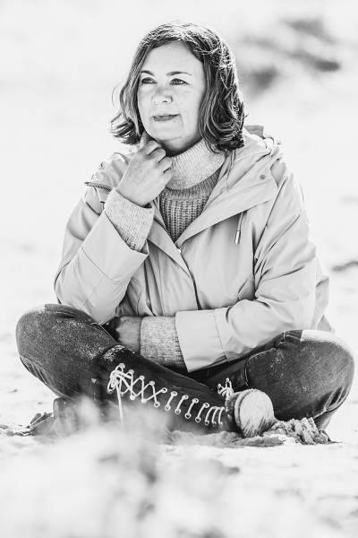 Elke Weiler © Stine Jans Fotografie