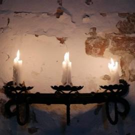 Konzert der Kerzen