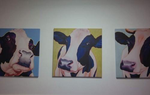 Kuh-Kunst