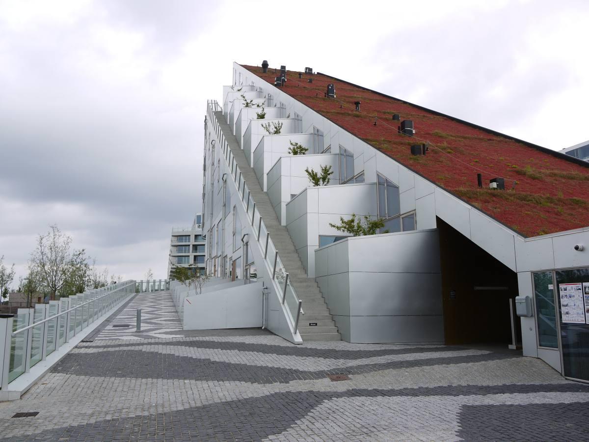 Haus 8, Kopenhagen