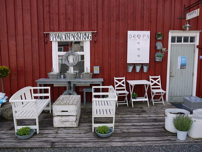 Scandinavian Lifestyle