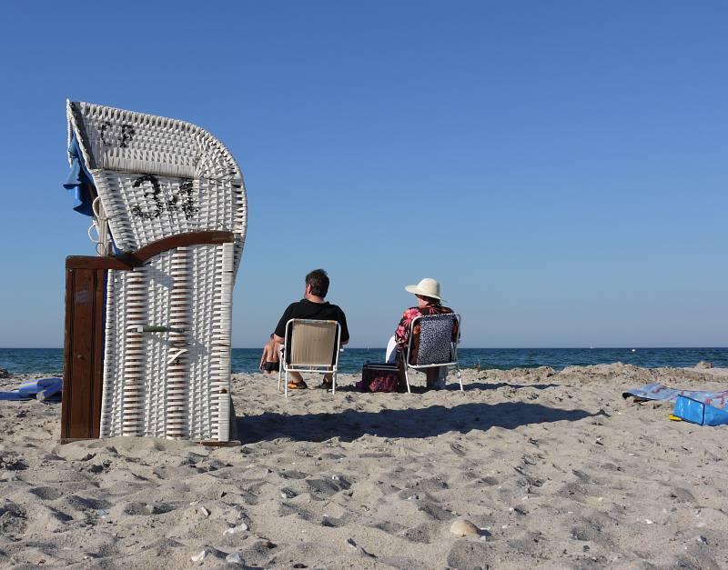 Strand Howacht