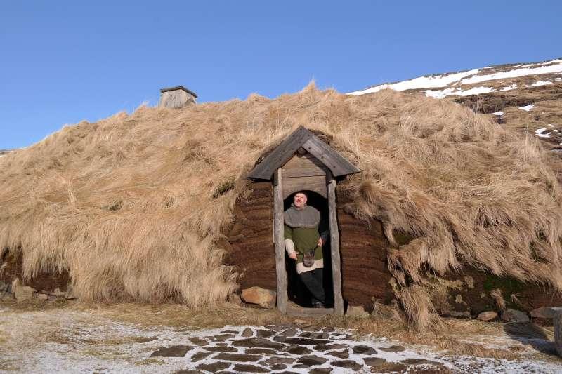 Öko-Haus Viking Style