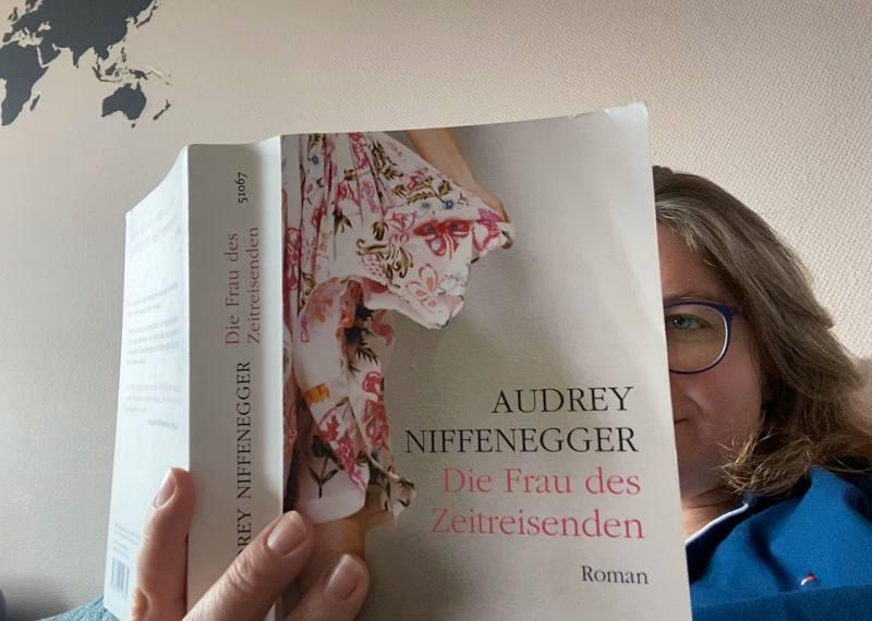 Lieblingsroman von Janett Schindler