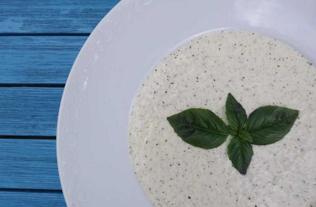 Joghurtsuppe