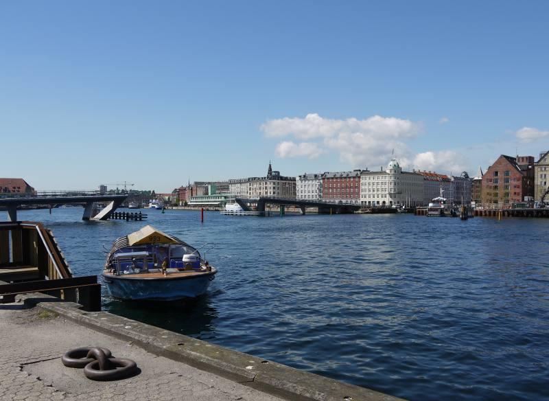 Wochenende in Kopenhagen