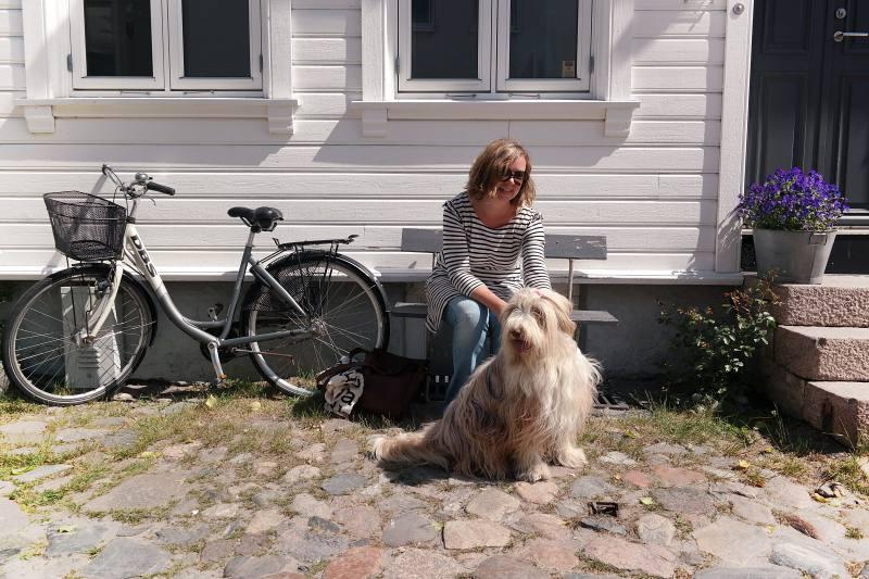 Tschüss, Kristiansand!