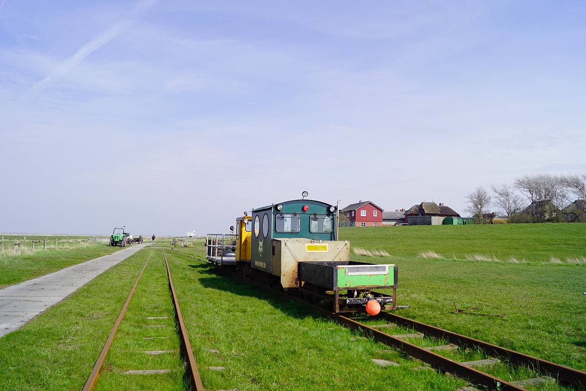 Lore, Oland