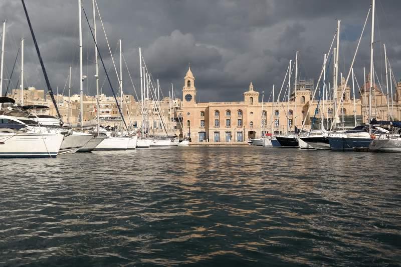 Das Maritime Museum