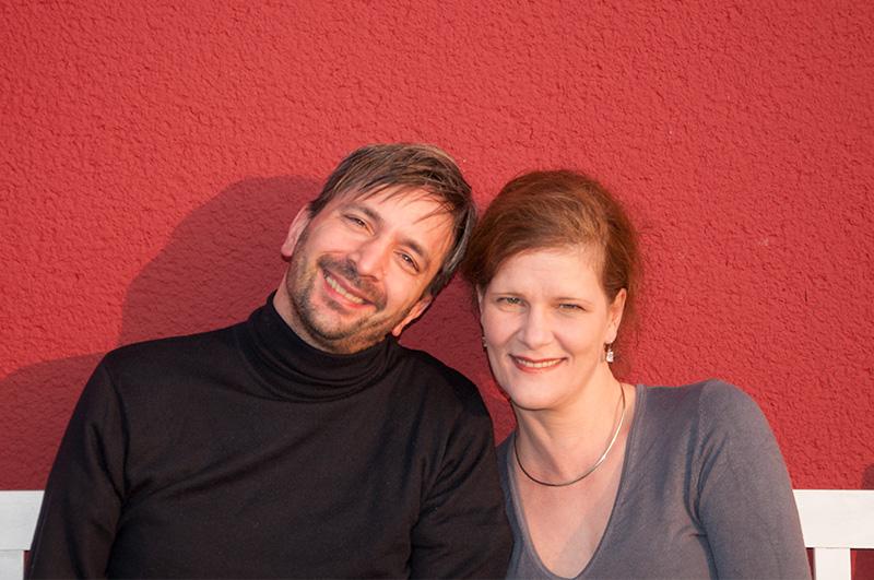 Marion und Alexander Sorg