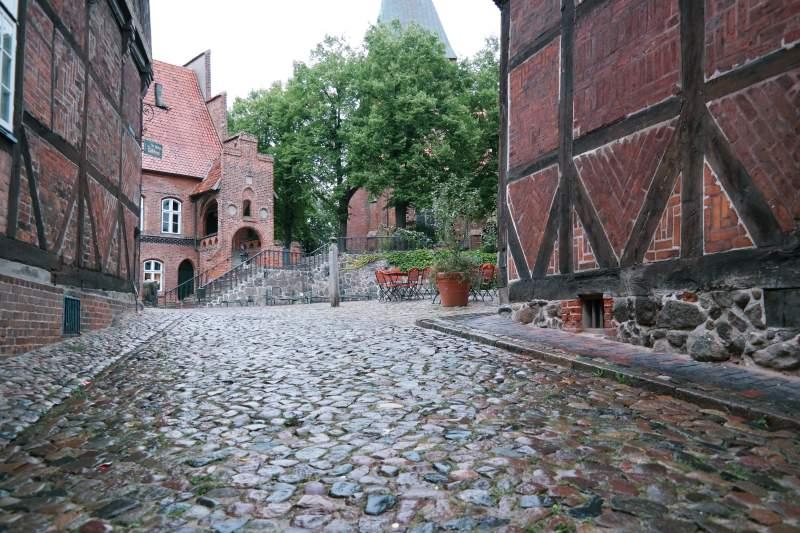 Auf historischen Pfaden in Mölln
