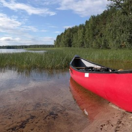 Das Kanu