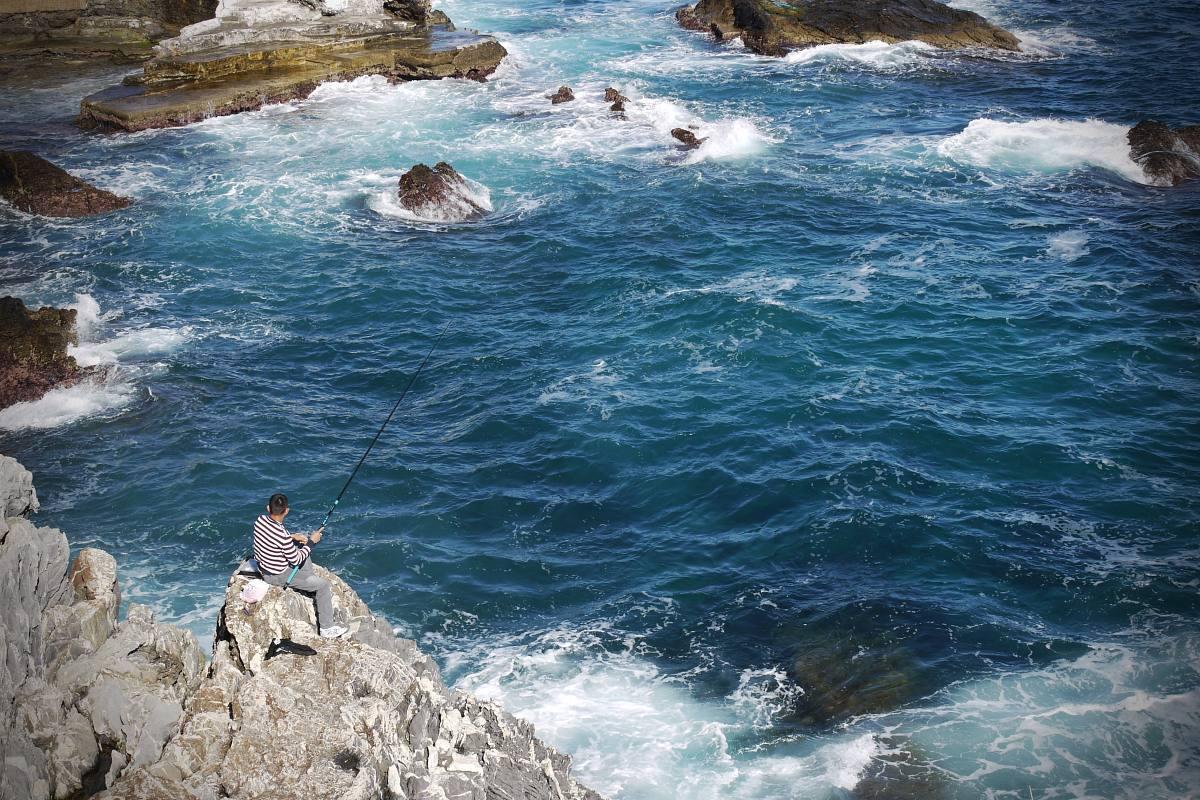 Ausflug von Genua