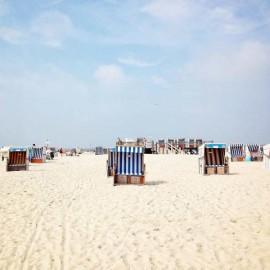 Ordinger Beach