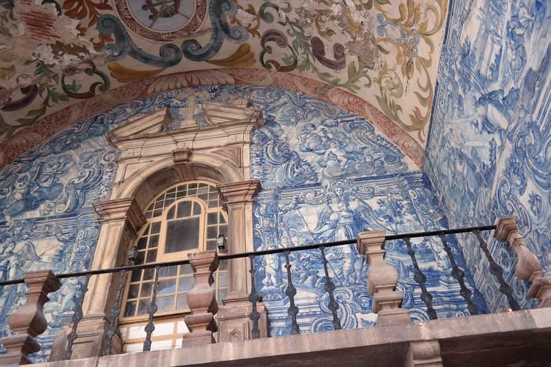 Die Schönheit von Óbidos