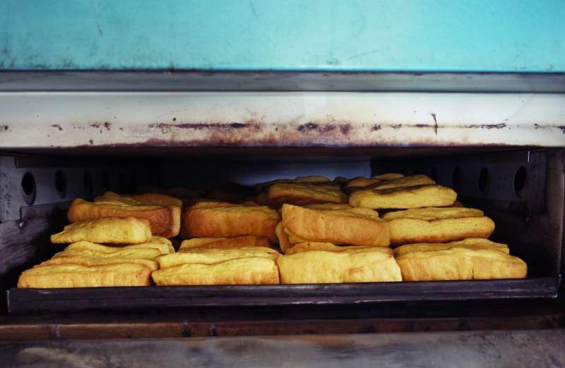 Bizcochos – fast so legendär wie die Panamericana