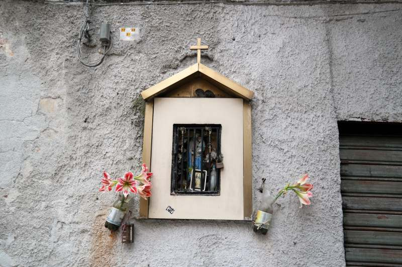 Katholisches Palermo