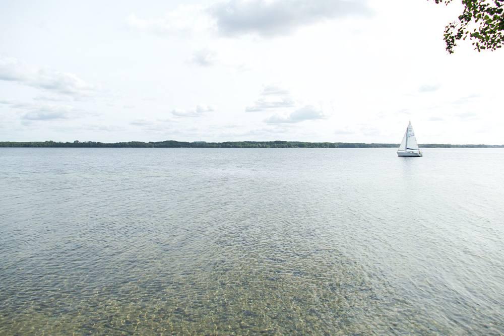 Plöner See © Elke Weiler