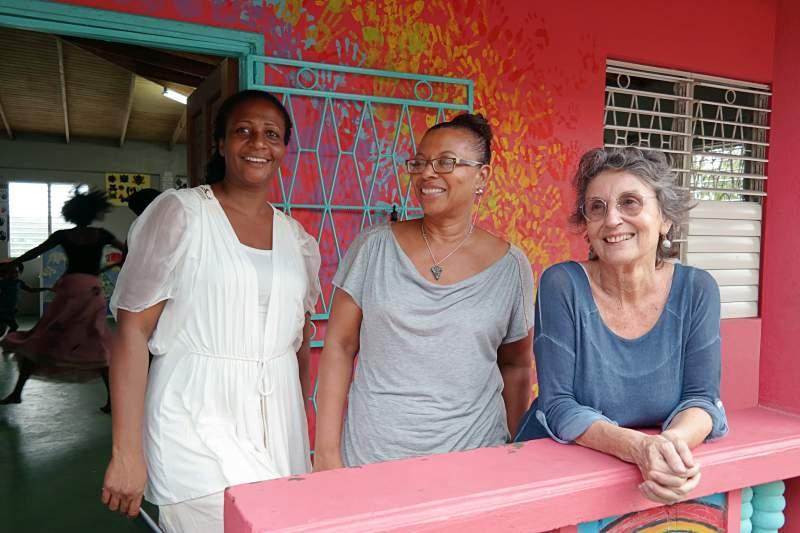 Die Projektfrauen