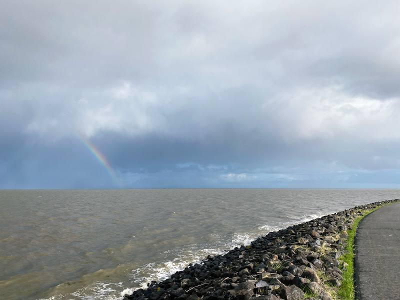 Nordsee, Nordfriesland