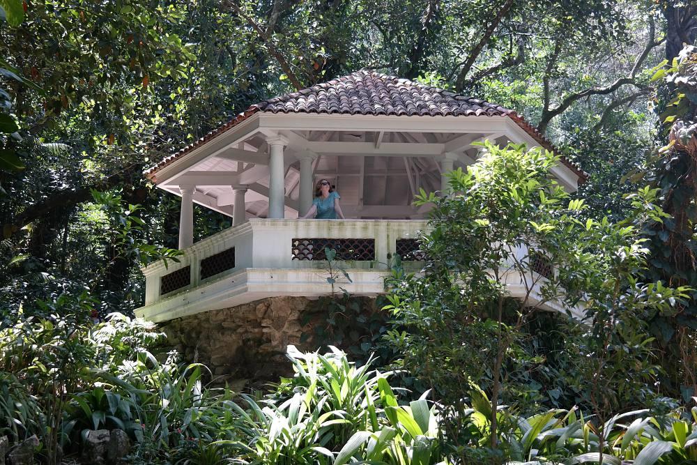 Im Jardim Botanico