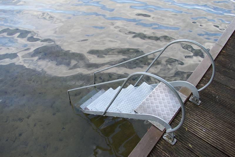 Badestelle Grabensee