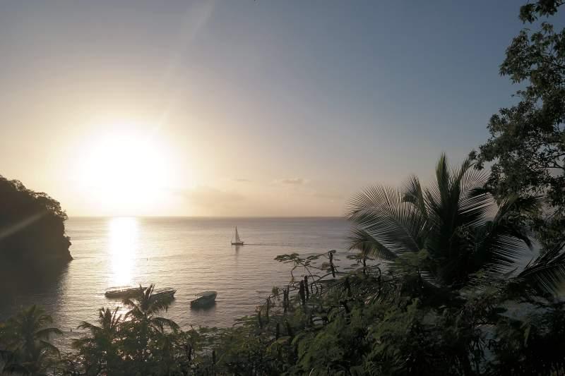 Bucht, Saint Lucia