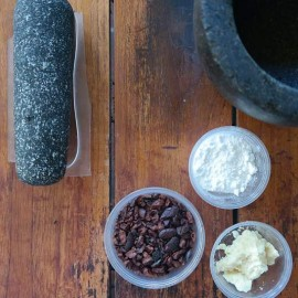 Schokoladen-Kurs, Saint Lucia