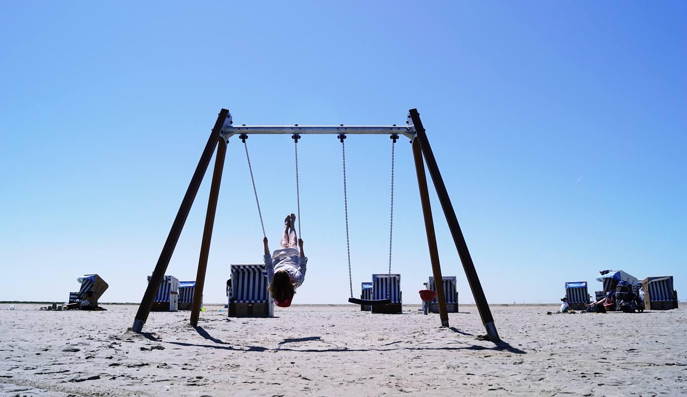 Nordsee Beach
