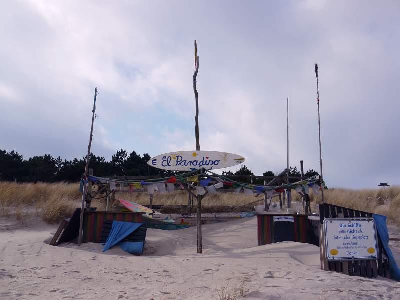 Sylt, Strand