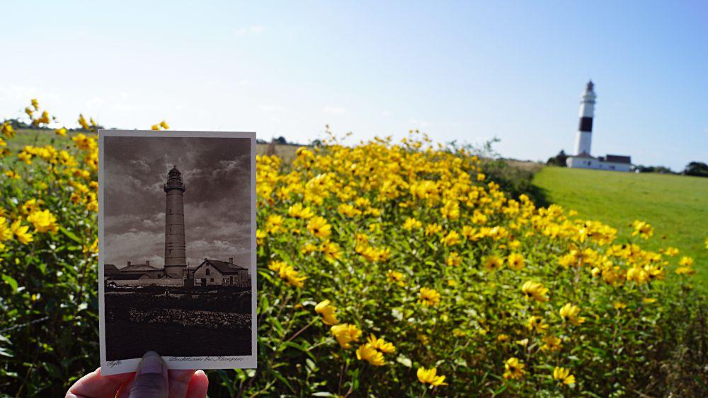 Historischer Tipp: Leuchtturm Kampen