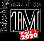 Reiseblog des Jahres 2020