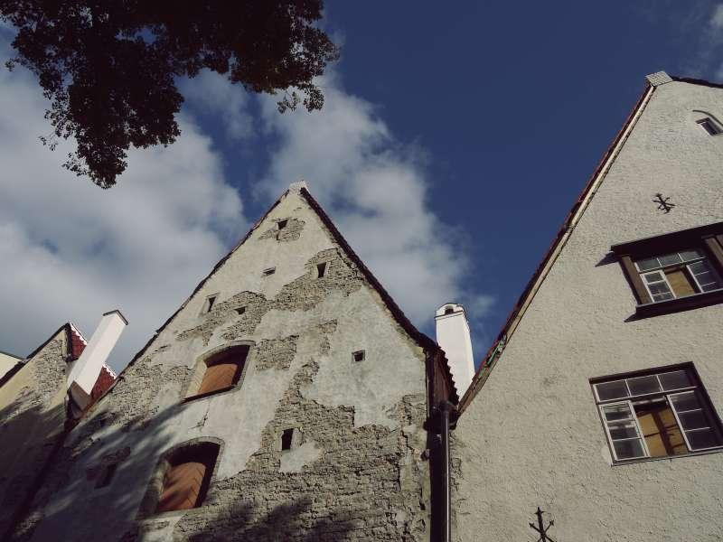 Sommer in Tallinn