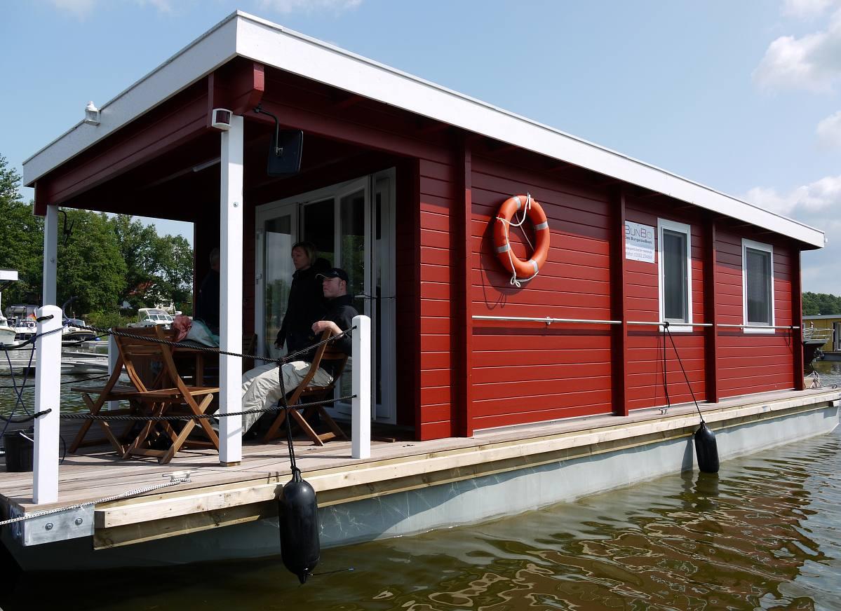 Hausboot MV