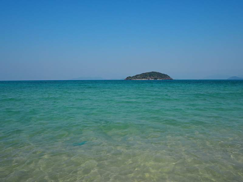 Best Beach Trat, Thailand