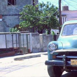 Kuba, Kuba