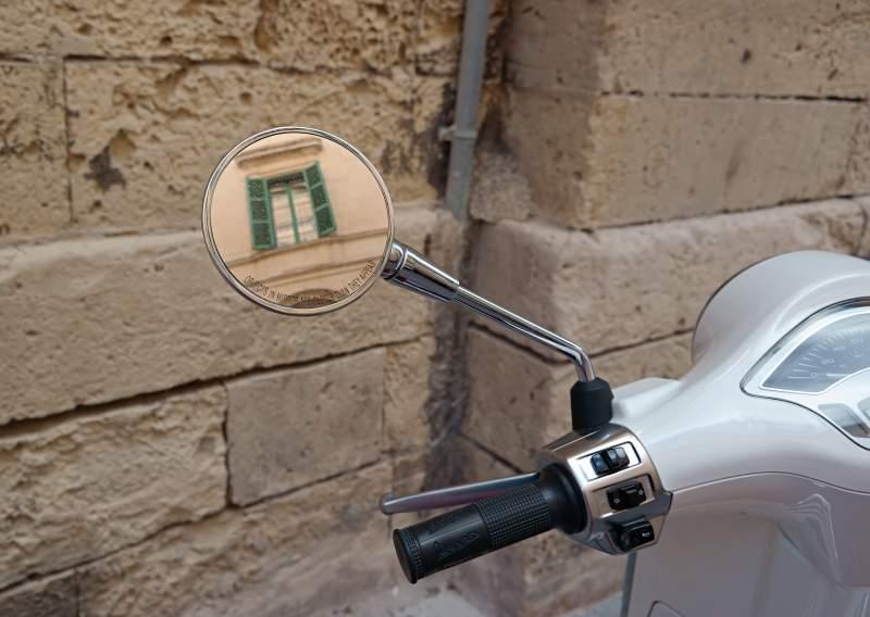 Rollend durch Valletta