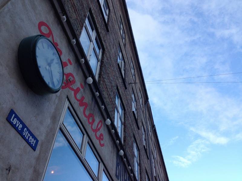 Love Street, Vesterbro