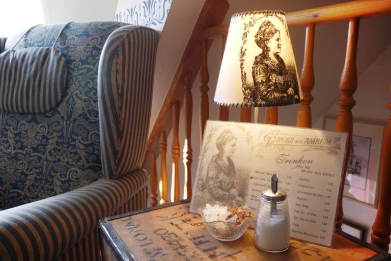 Cafe-Tipp, Amrum