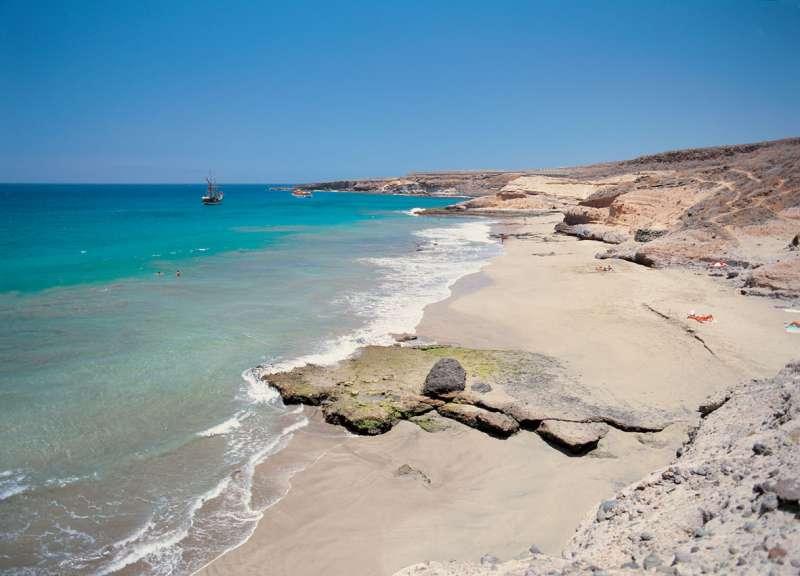 Bucht von Adeje